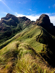 Crossroads (danieljoshuago) Tags: mountain trekking hiking philippines climbing batangas crossroads batulao