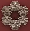"Ring of Layered Cuboctahedron Frames <a style=""margin-left:10px; font-size:0.8em;"" href=""http://www.flickr.com/photos/94129525@N07/15027572558/"" target=""_blank"">@flickr</a>"