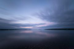 L'Anse Bay II (schandle) Tags: sunset michigan lakesuperior keweenaw lansebay