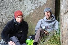 Kjetil & Arnstein