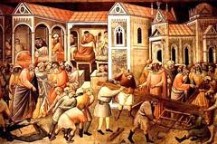 The Gospel of St. Luke 23  24-32 Way to Calvary - By Amgad Ellia 06 (Amgad Ellia) Tags: st by way luke 23 gospel amgad ellia calvary the 2432