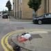 Corner of Reform Row & Honeysett Road