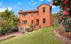 33 Carnarvon Road, Roseville NSW