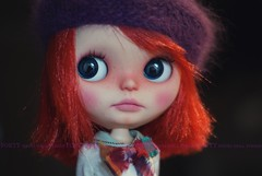 A Doll A Day. Sep 7. Berry.