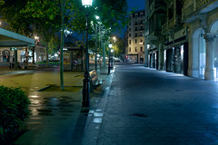 Barcelona at Dawn 4