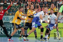 "DKB DHL15 Rhein-Neckar-Löwen vs. HSV Handball 06.09.2014 032.jpg • <a style=""font-size:0.8em;"" href=""http://www.flickr.com/photos/64442770@N03/15169188055/"" target=""_blank"">View on Flickr</a>"