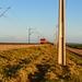 Iron ore train on the Sishen-Saldanha railway, South Africa