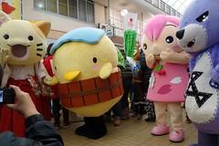 DSC01410 () Tags:  mascots                abc2014
