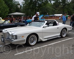 1972 Stutz Blackhawk Convertible, 2014 Lead East Custom Car Show, Parsippany, New Jersey (jag9889) Tags: auto party usa car truck vintage newjersey classiccar automobile unitedstates unitedstatesofamerica nj convertible transportation vehicle custom oldcar 1972 oldies carshow gardenstate 50sparty 2014 morriscounty stutz parsippany leadeast customizedcar worldsbiggest50sparty fiftiesshow parsippanytroyhills jag9889 20140830 2014leadeast