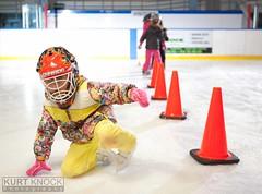 skating lessons (Kurt Knock) Tags: skating lessons