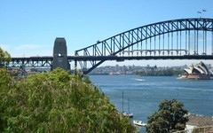 6/23 EAST CRESCENT STREET, Mcmahons Point NSW