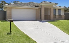 22 Osprey Crescent, East Maitland NSW