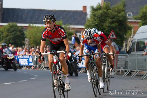 UCI MJ 2.1 Koksijde 166