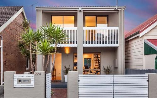 224 Elswick St, Leichhardt NSW 2040