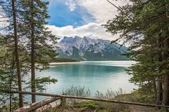 Lake Minnewank-1 (RadPhotos, CA) Tags: ca canada hike alberta northamerica banff hikes banffnationalpark lakeminnewanka improvementdistrictno9