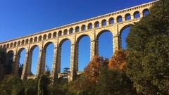 Aqueduc de Roquefavour (GttHard) Tags: aqueduc france provence travel europe pont bridge