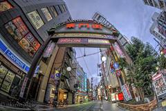 After the Rain (akirat2011) Tags: japan kobe hdr 5xp