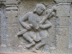 Hosagunda Temple Sculptures Photos Set-2 (40)