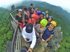 IMG_7709 (kitix524) Tags: travel adventure trekking masungigeoreserve rizalprovince nature mountains caving