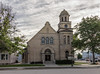 Church of Gynecology (Eridony) Tags: kearney buffalocounty nebraska downtown church placeofworship reuse adaptivereuse