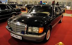 Mercedes-Benz 560 SEL (Alex31105) Tags: mercedes benz s klasse class 560 se sel w 126 w126