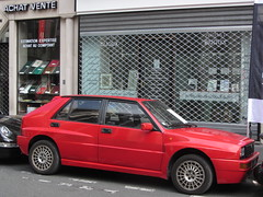 Rue Drouot (portemolitor) Tags: paris 9ème ruedrouot hôteldrouot leclere venteauxenchères lancia hfintegrale auction rue drouot vente aux enchères