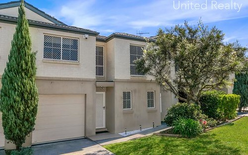 6/79-83 Leacocks Lane, Casula NSW 2170