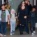 Angelina Jolie abusa dos filhos e é investigada pela Proteção da Criança de Los Angeles