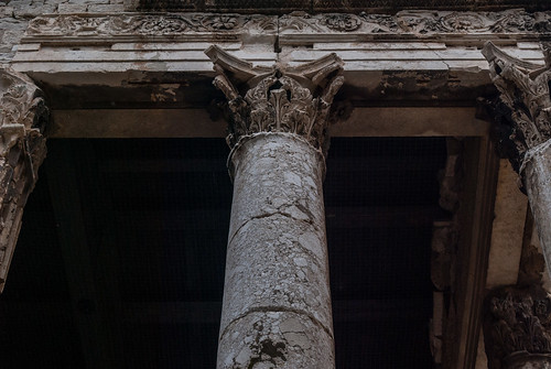 Augustus Tempel