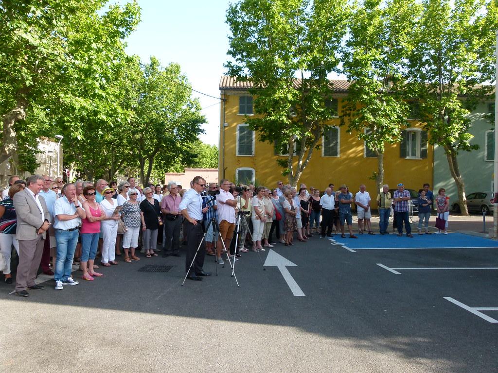 2016 05 27 - Inauguration Fresques