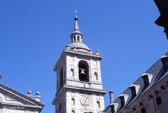 Site royal de Saint-Laurent-de-l'Escurial (Fontaines de Rome) Tags: site royal saintlaurent saint laurent escurial philippe ii juandeherrera juan herrera