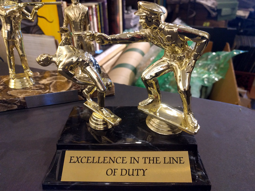 The worlds best photos of burbank and police flickr hive mind excellence in the line of duty trophy bs awards ace of vase burbank reviewsmspy