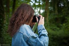 Take a quick snap (JessTheGinger) Tags: model lancaster uk england pretty beautiful lancashire modelling amateur shoot