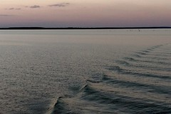 INFINITO ONDULADO (Calile) Tags: poente lagodeitaipu itaipubinacional fozdoiguau