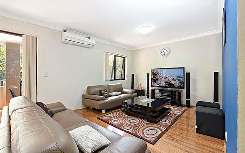 11/38-40 Marlborough Road, Homebush West NSW 2140