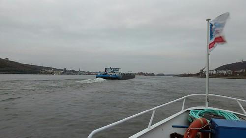 330 Schiff ahoi! #rhein #bingen
