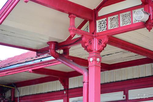 華欣火車站 Hua Hin Railway Station