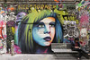 Silly CBD 2016-11-26 (5D_32A1631) (ajhaysom) Tags: silly centreplace streetart graffiti melbourne australia canon1635l canoneos5dmkiii