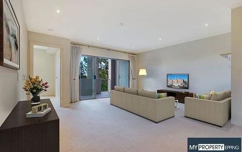 24/16 Cecil Street, Gordon NSW 2072