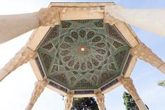 Tomb of Hafez (Matt Biddulph) Tags: shiraz farsprovince iran ir
