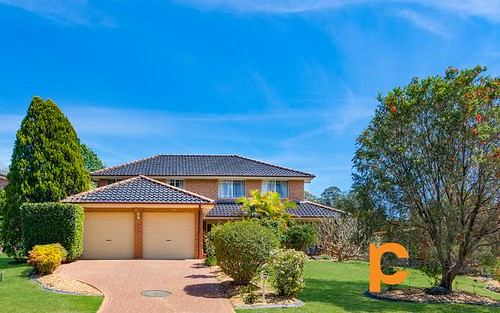 39 Lady Jamison Drive, Glenmore Park NSW 2745