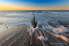 Der Horizont (Fotoalbom.de) Tags: meerzingst ostsee