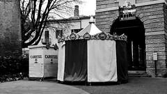 Carousel (memedesimo) Tags: arm83didphotosflickrcom lumia carosello carousel giostra mantova mantua italy italia italien italie bianconero
