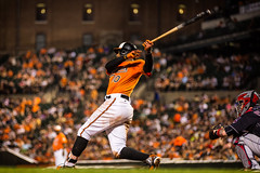 Orioles Baseball '16 (R24KBerg Photos) Tags: orioles baltimoreorioles mlb majorleagues baseball sports athletics baltimore maryland md camdenyards ballpark canon 2016 aleast americanleague os orioleparkatcamdenyards adamjones centerfielder jones al
