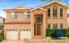 31 Darlington Street, Stanhope Gardens NSW