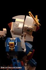Z Headsculpt (Sam.C (S2 Toys Studios)) Tags: zetagundam gundam mobilesuit lego moc s2 80s scifi mecha anime japan spacecraft