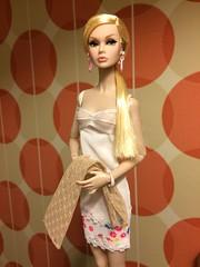 Poppy  Francie (SpiceboySweden) Tags: francie eyes big parker poppy