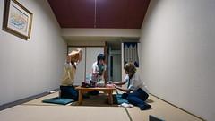 DSC04308.jpg (elyuu) Tags: freeiwatobiswimclub nagisa hazuki haruka nanase makoto tachibana iwami japan cosplay