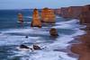 The 12 Apostles (Darcy Richardson) Tags: 12apostles greatoceanroad portcampbellnationalpark sunrise coast road trip light beach victoria australia coastline ocean sea seascape