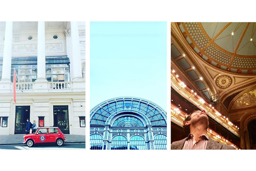 Best photos in the house! Our favourite Instagram posts at the Royal Opera House